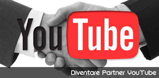Partnership di Youtube